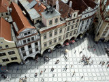Old Town Square, Prague, Czech Republic Photographie par Bill Bachmann