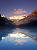 Lake Louise Morning, Canada Photographic Print by Michele Westmorland
