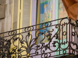 Old City Building Details, Montevideo, Uruguay Photographic Print by Stuart Westmoreland