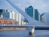 Puerto Madero Waterfront, Buenos Aires, Argentina Photographic Print by Stuart Westmoreland