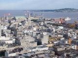 Montevideo, Uruguay Photographic Print by Stuart Westmoreland