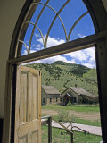 Bannack State Park, Montana, USA Photographic Print by Chuck Haney