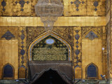 Holy Shrine of the Imam Ali Ibn Abi Talib, an Najaf, Iraq Photographic Print by Jane Sweeney