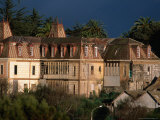 Palacio Agustin Ross, Pichilemu, Libertador General Bernardo O'Higgins, Chile Photographic Print by Paul Kennedy