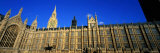 Houses of Parliament, London, England Photographic Print by Thomas Winz