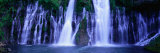 Macarthur-Burney Falls, Macarthur-Burney State Park, California, USA Photographic Print by Thomas Winz