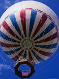 &quot;Big Bob,&quot; the London Hot Air Balloon, London, United Kingdom Photographic Print by Charlotte Hindle