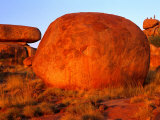 Devil&#39;s Marbles, Australia Photographic Print by John Banagan
