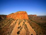 Cockburn Range Kimberley, Western Australia, Australia Photographic Print by John Hay