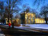 Gustav III's Paviljong in Hagaparken, Stockholm, Sweden Photographic Print by Jonathan Smith