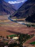 Urubamba Valley, Urubamba, Cuzco, Peru Photographic Print by Shannon Nace