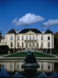 Musee Rodin, Paris, France Photographic Print by Martin Moos