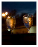 Hot Summer Night Photographic Print by Debbie Moore