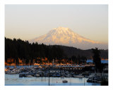 Gig Harbor Photographic Print by David Thompson