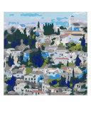 Granada Giclee Print by Daniel Nolan