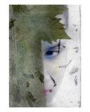 Hidden Artemis Giclee Print by Elena Ray