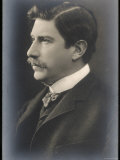 Max Von Pauer German Pianist Who Frequently Performed in Chamber Music Ensembles Photographic Print