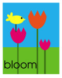 Bloom Photographic Print by Jen Kennedy