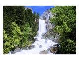 Vernal Falls Photographic Print by Jean-Pierre Mouzon