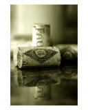 Wine Corks Photographic Print by Margie Barr