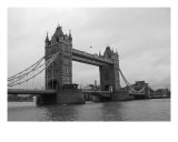 Tower Bridge Photographic Print by Anita Kovacevic