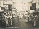 Women's Social and Political Union Bazaar Photographic Print by F. Kehrhahn
