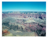 Grand Canyon, Yellowstone Park, Wyoming Photographic Print by Dot Beverage
