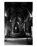 Parisian Church Photographic Print by Emily Moncur