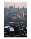 Istanbul, Turkey Photographic Print by Rebecca Erol
