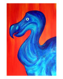 Dodo Giclee Print by Dave Danchuk