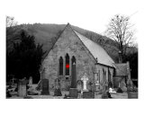 Church 2 Photographic Print by Christopher Rowlands