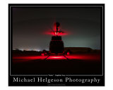 Seeker Photographic Print by Michael Helgeson