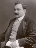 Enrico Caruso Italian Opera Singer Photographic Print by W&d Downey