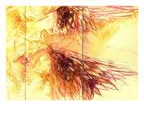 Phoenix Wings Giclee Print by Erik Reinert