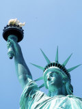 Statue of Liberty, New York Photographic Print