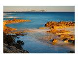 Couleurs De La Mediterranee - Le Pradet - Provence Photographic Print by Patrick Morand