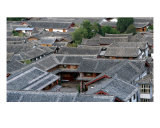 China Lijiang Old Town 3 Photographic Print by William Luo