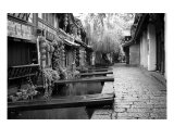 China Lijiang Old Town 13 Photographic Print by William Luo
