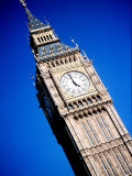 Big Ben in London Photographic Print
