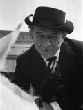 Film Carry on Cowboy 1965 Sid James Photographic Print