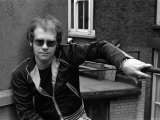 Sir Elton John, 1972 Photographie