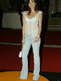 Brit Awards 2005, Minnie Driver Lámina fotográfica
