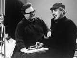 Harry Seacombe's Life Story with Spike Milligan, Peter Sellers and Ray Ellington, March 1966 Fotografisk tryk