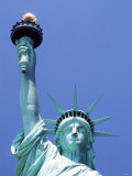 Statue of Liberty, New York City Photographic Print