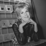 Dusty Springfield, February 1963 Photographic Print
