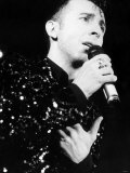 Marc Almond at Heaven, 1990 Valokuvavedos