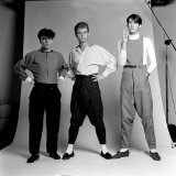 Spandau Ballet, 1980 Lmina fotogrfica