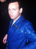 Gary Numan, October 1988 Photographic Print