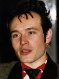 Adam Ant Lead Singer of Adam and the Ants Photographie par Ruth Franks