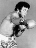 Tom Jones Dressed as Boxer, 1977 Fotodruck